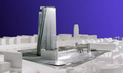 Nová budova ECB bola drahšia, ECB prekvapila inflácia