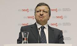 Predseda Európskej komisie José Barroso – prejav prázdnych fráz a klamstiev