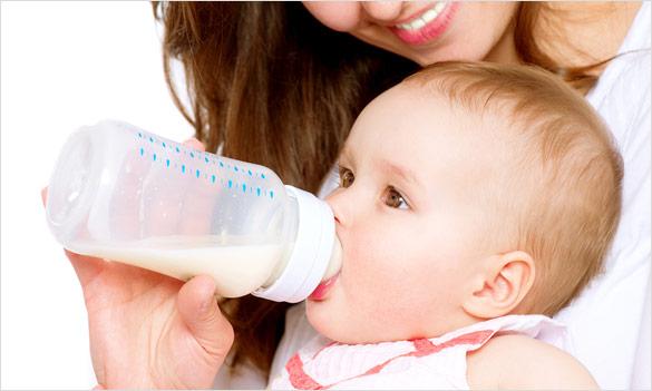 Nové regulácie EÚ - Mlieko pre det