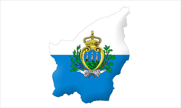 San Marino odmietlo vstup do EÚ