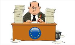 Európskej únii má pomôcť byrokrat na kontrolu byrokratov