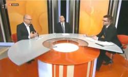 Eurofondy ničia našu spoločnosť (RTVS – O 5 minút 12)