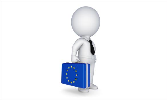 Imigranti EÚ