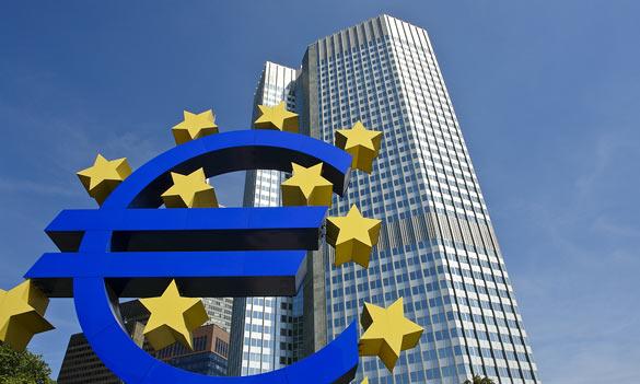 Nová budova ECB zlyhaním