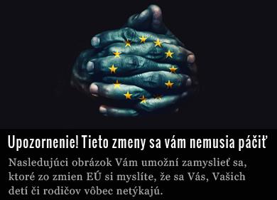 Voľby do Európskeho parlamentu 2014 - Európskeu úniu