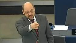 Konfrontácie - Európsky parlament