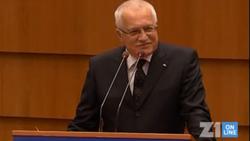 Európsky parlamen - prednesy