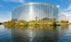 Európsky parlament - dve sídla