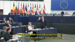 Euroskepticizmus a Európska únia