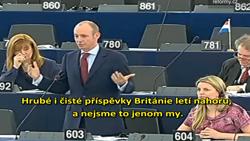 Rozpočet Európskej únie