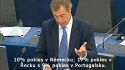 Stav Európskej únie