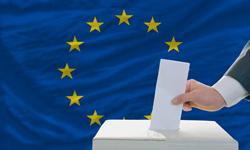 Voľby doEurópskeho parlamentu 2014