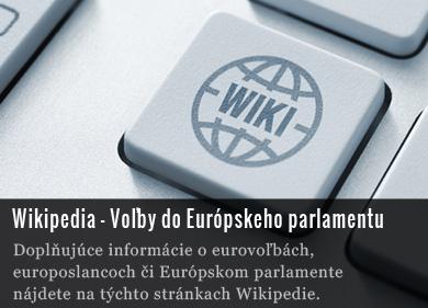Wikipedia - Voľby do Európskeho parlamentu 2014