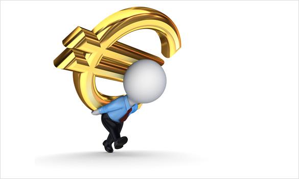 Európska únia a vlastné dane