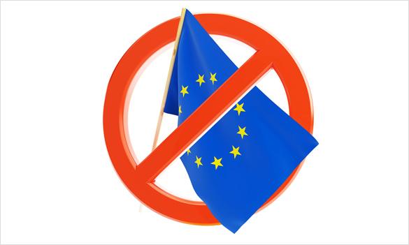 Európska únia a Island