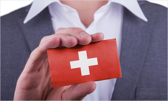 Európska únia a Švajčiarsko