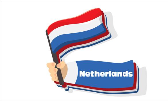 Európska únia a Holandsko