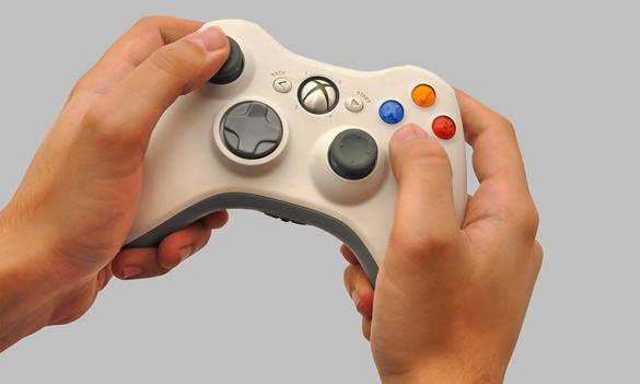 Európska únia a videohry