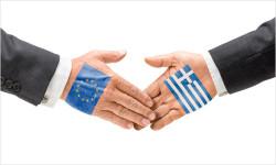 Eurovoľby 2014 v Grécku budú referendom o zahraničnej pomoci