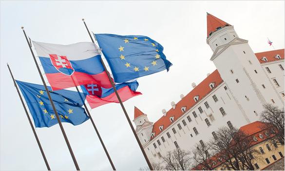 Eurovoľby 2014 na Slovensku
