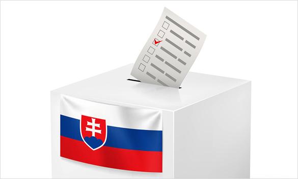 Výsledky volieb do europarlamentu 2014 na Slovensku