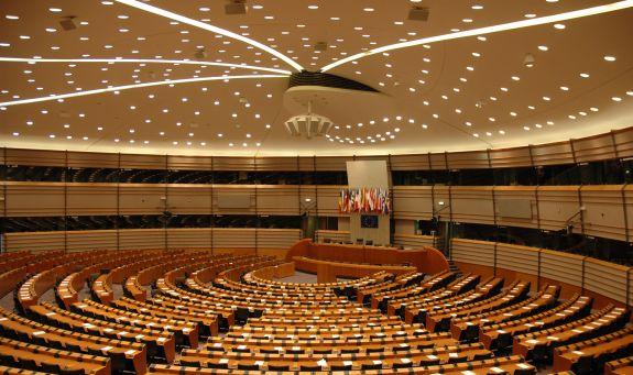 hlasovanie v europarlamente - predseda Európskej komisie
