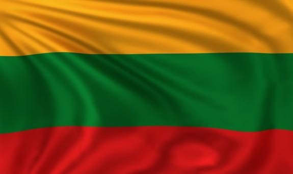 Litva - euro
