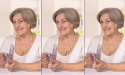 Eurokomisárka a dôchodok