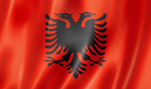 Európska únia, imigranti a Albánsko