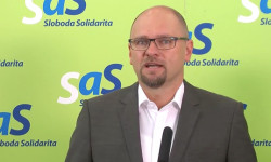 Vystúpenie slovenských europoslancov v NR SR