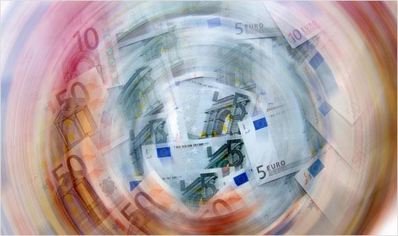 Európska únia - peniaze zadarmo