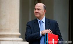 Francúzsky eurokomisár Pierre Moscovici bude hodnotiť aj svoju vlastnú neschopnosť