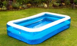 Európska únia a bazény