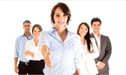 Práca pre mladých a program