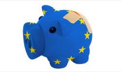 Spolufinancovanie eurofondov by sa vraj nemalo rátať do dlhov