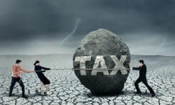 Daň z finančných transakcií a zavedenie