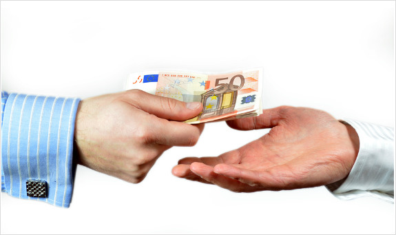 Európska únia a peniaze