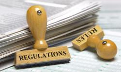 Regulácie EÚ a firmy