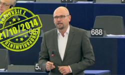 Sulík o zamestnanosti v Európe - Štrasburg