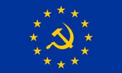 Európska komisia a komunisti