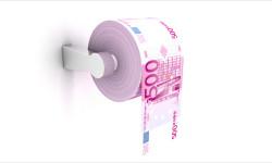 Európsky účtovný dvor opäť kritizuje plytvanie EÚ