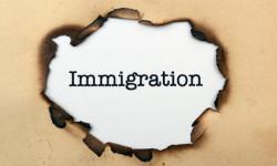 Imigranti EÚ a Nemecko