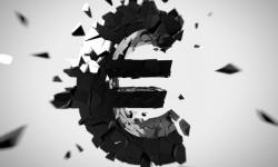 Holandsko a Nemecko zvažovali opustenie eurozóny