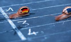 Nezamestnanosť v EÚ a Nemecko