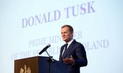 Nový predseda Európskej rady Donald Tusk hovorí o svojich princípoch