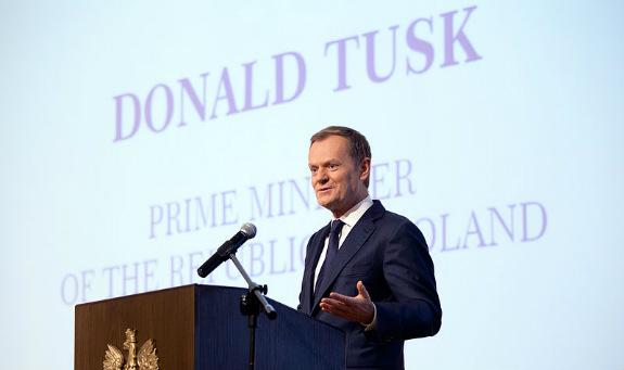 Predseda Európskej rady je Tusk