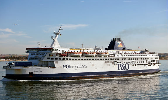 Regulácie EÚ a lode