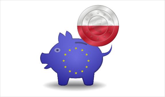 Zavedenie eura a Poľsko