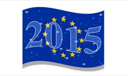 Európska únia a jej zlomové okamihy v roku 2015