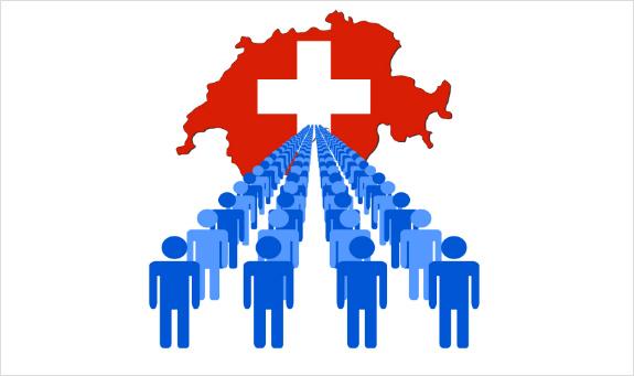 Referendum vo Švajčiarsku a EÚ
